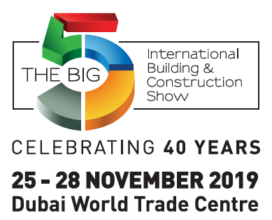 The BIG 5 2019, Dubai